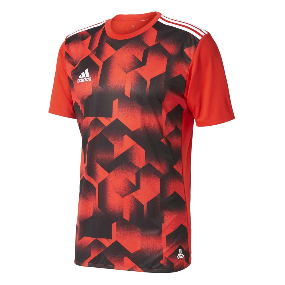 91707574 adidas Tango Cage Graphic Jersey buy and offers on Goalinn