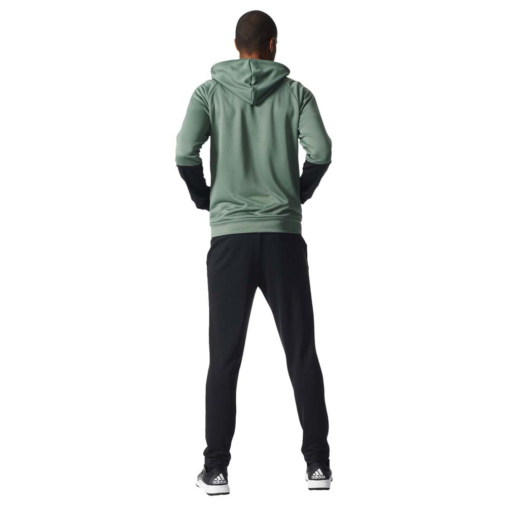 3e870b1d1a8 adidas Re Focus Tracksuit buy and offers on Goalinn