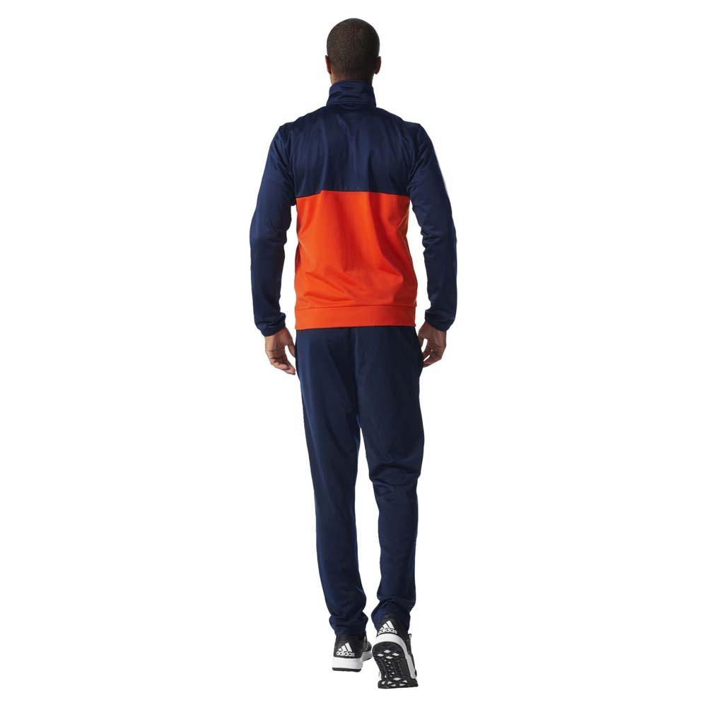 48dd55352955 ... adidas Back 2 Basic 3 Stripes Tracksuit ...
