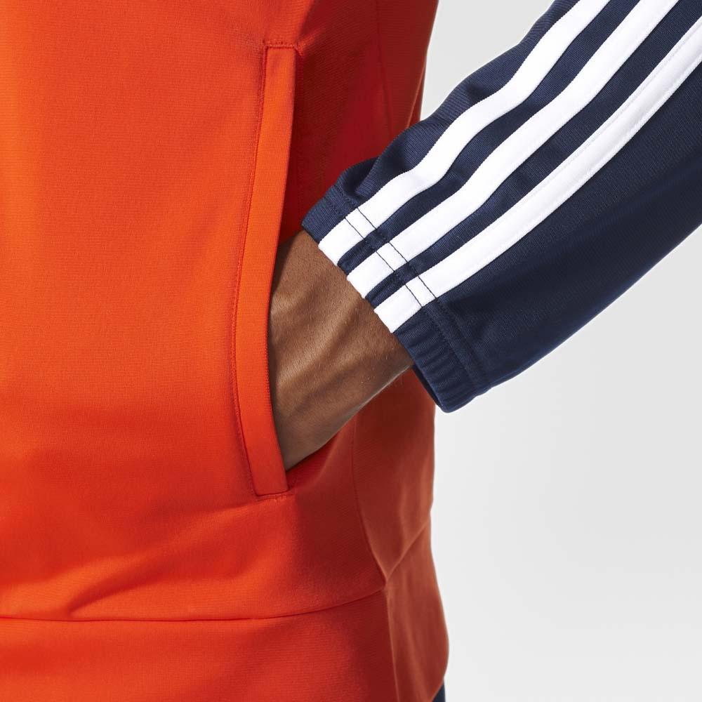 b7171fb840a3 ... adidas Back 2 Basic 3 Stripes Tracksuit ...