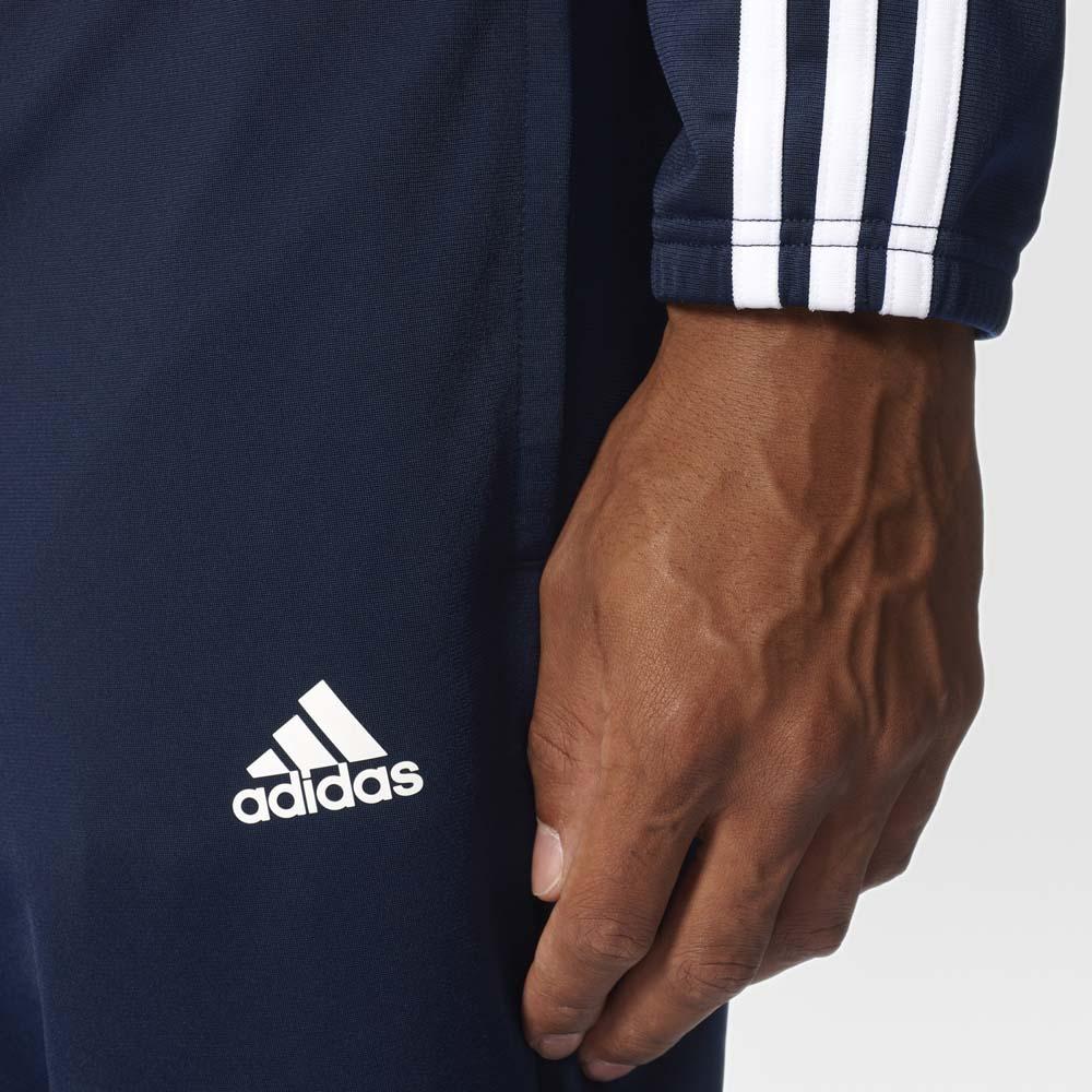 d527492224a1 ... adidas Back 2 Basic 3 Stripes Tracksuit