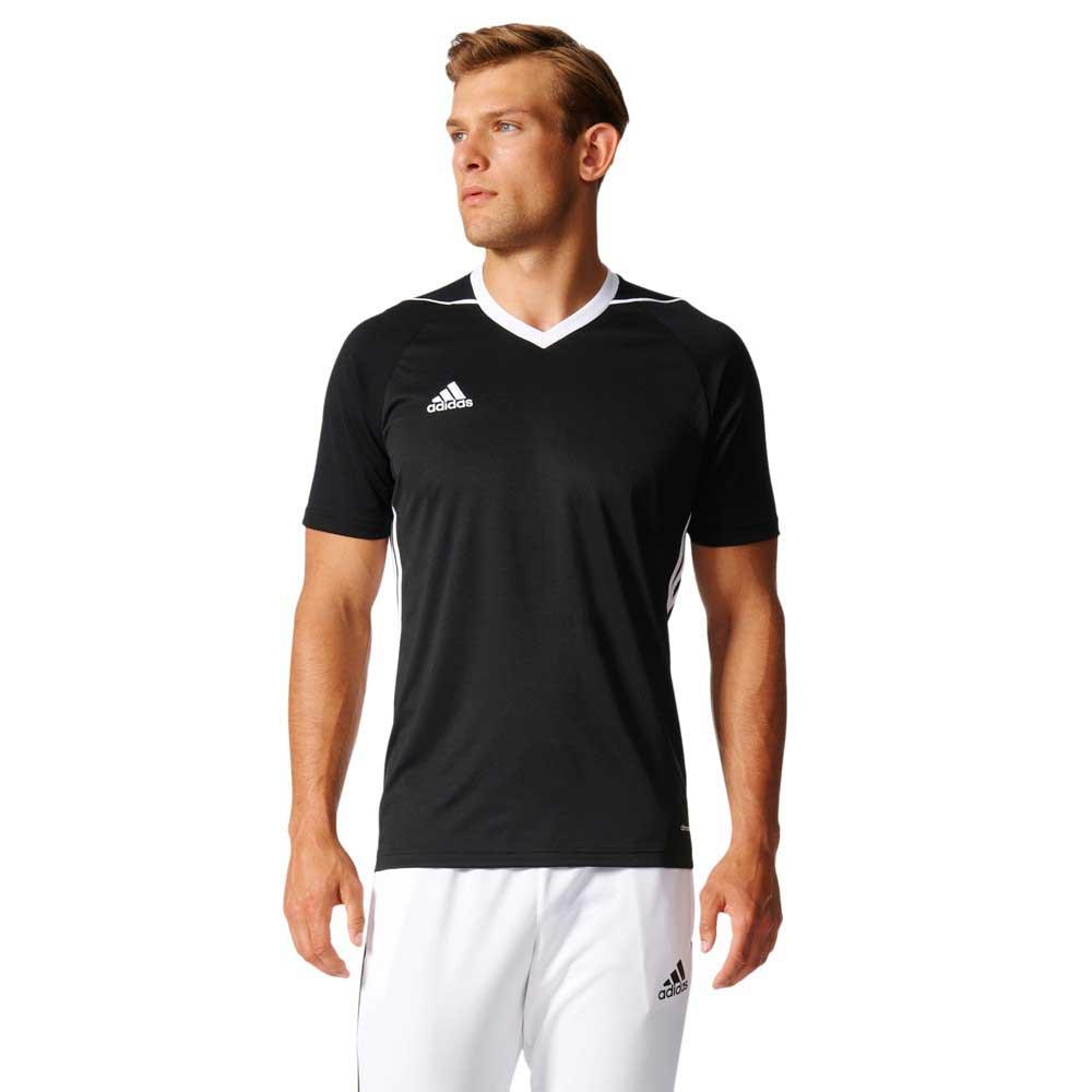 encima Juguetón Formación  adidas Tiro 17 Jersey kopen en aanbiedingen, Goalinn T-shirts