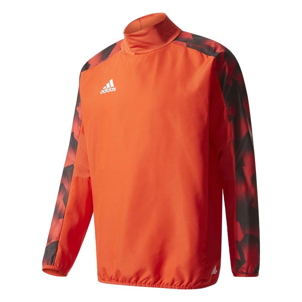 5377e5e8e79 ... more photos d973b 3bc59 adidas Tango Cage Woven Track Top buy and offers  on Goalinn ...