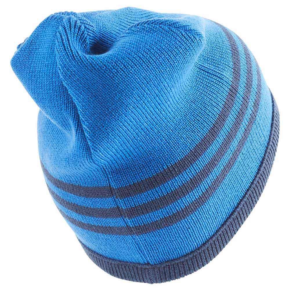 1f798a33c06 adidas Tiro Beanie Blue buy and offers on Goalinn