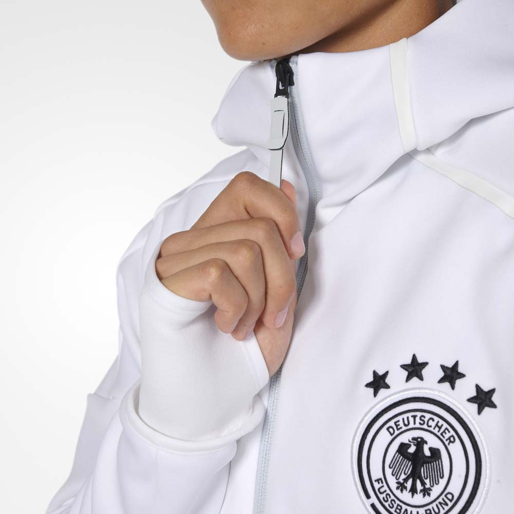 stable quality low priced great fit adidas DFB Anthem Zne Hoody buy and offers on Goalinn