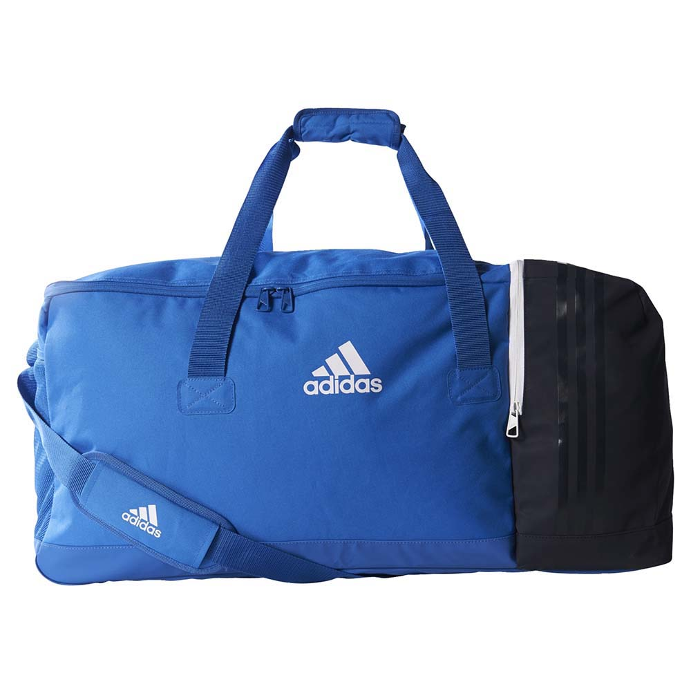 7b3472970dda adidas Tiro Team Bag Blue buy and offers on Goalinn