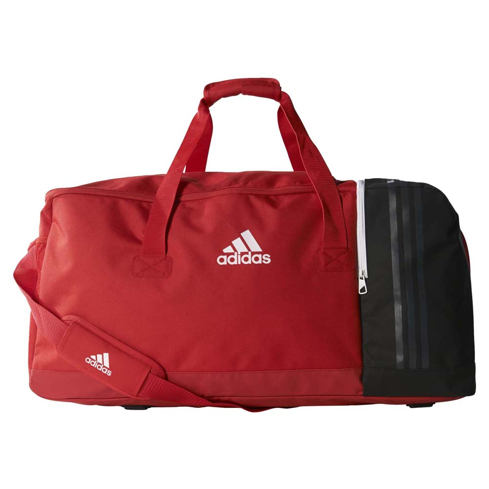 d07a1b7d368a adidas Tiro Team Bag Red buy and offers on Goalinn