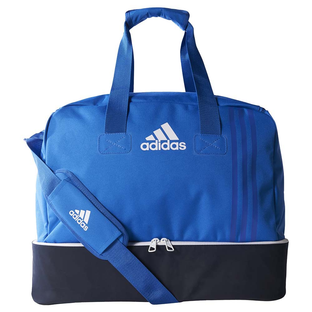166c7c815eff adidas Tiro Team Bag Bottom - Azul comprar y ofertas en Goalinn