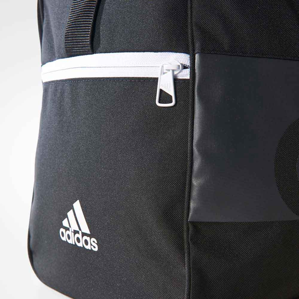 75fe933297d6 adidas Tiro Linear Team Bag Black buy and offers on Goalinn
