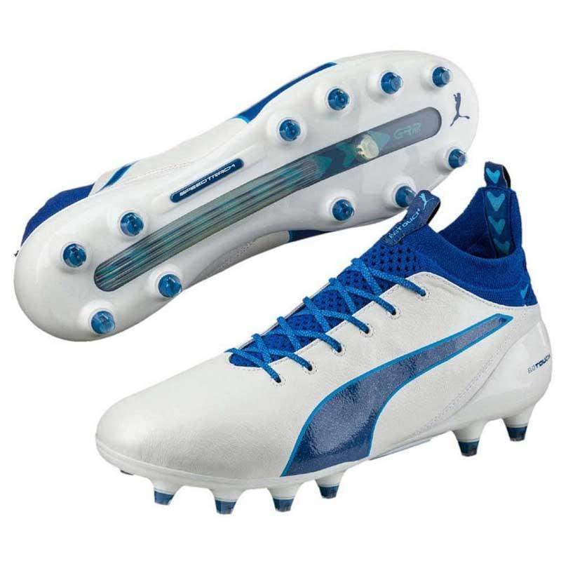 c0911dbe6949 Puma evoTOUCH Football Boots