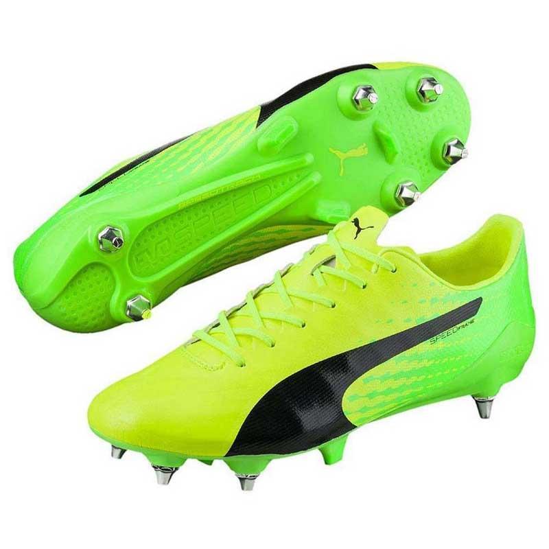 Puma evoSPEED Football Boots  00f0631df4e