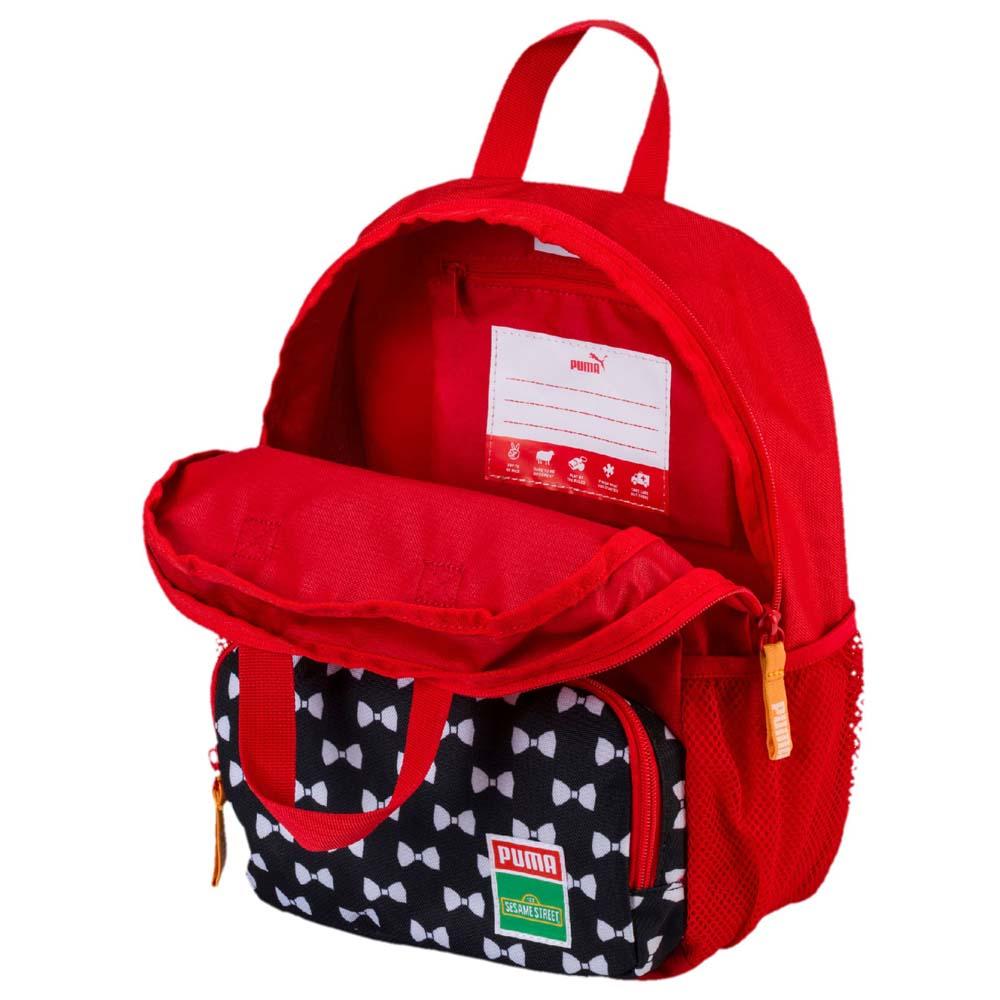 96074d702bf16a Puma Sesame Street Backpack buy and offers on Goalinn