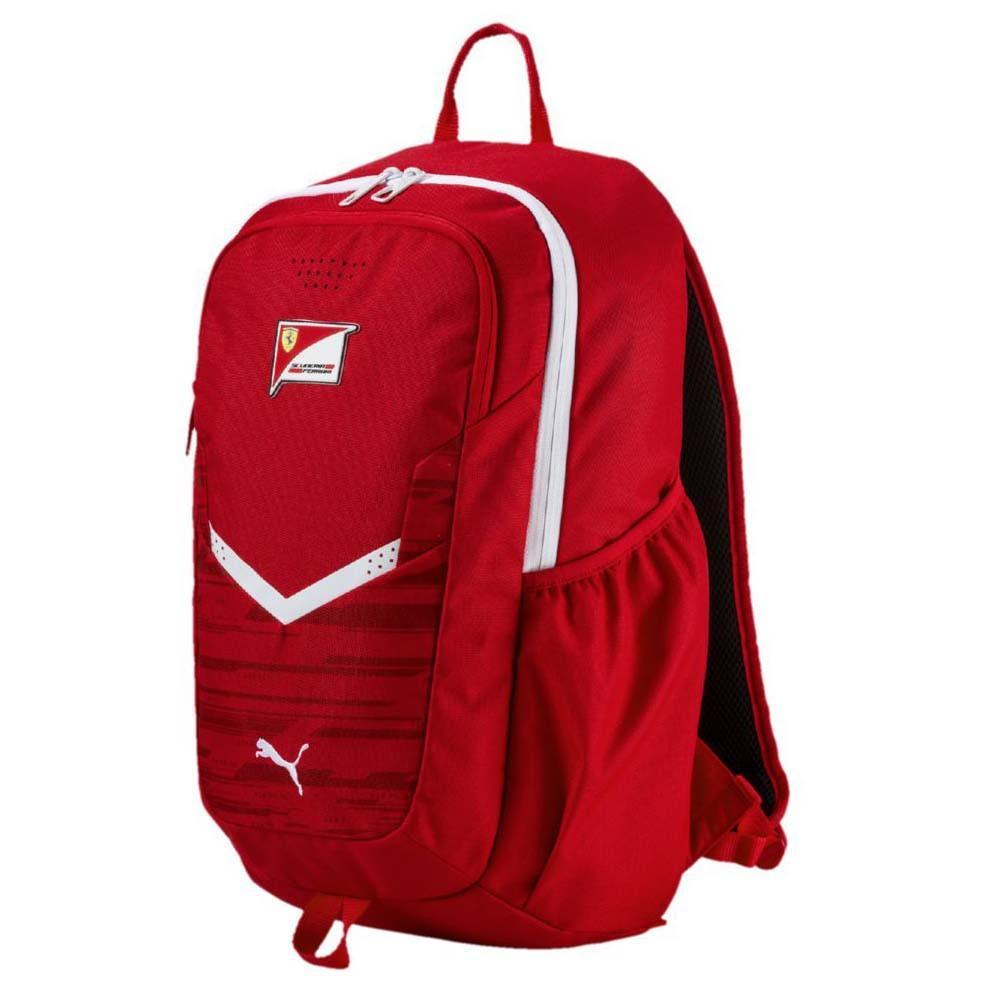 7c943a7c16ce Puma Ferrari Replica Backpack buy and offers on Goalinn