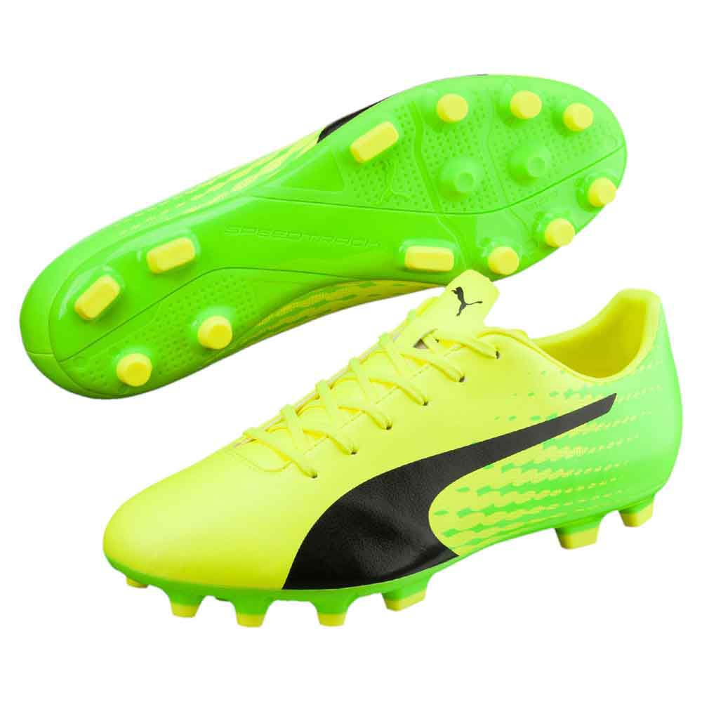 Puma Evospeed 17 5 AG Green buy and offers on Goalinn 0e4f3575af8f2
