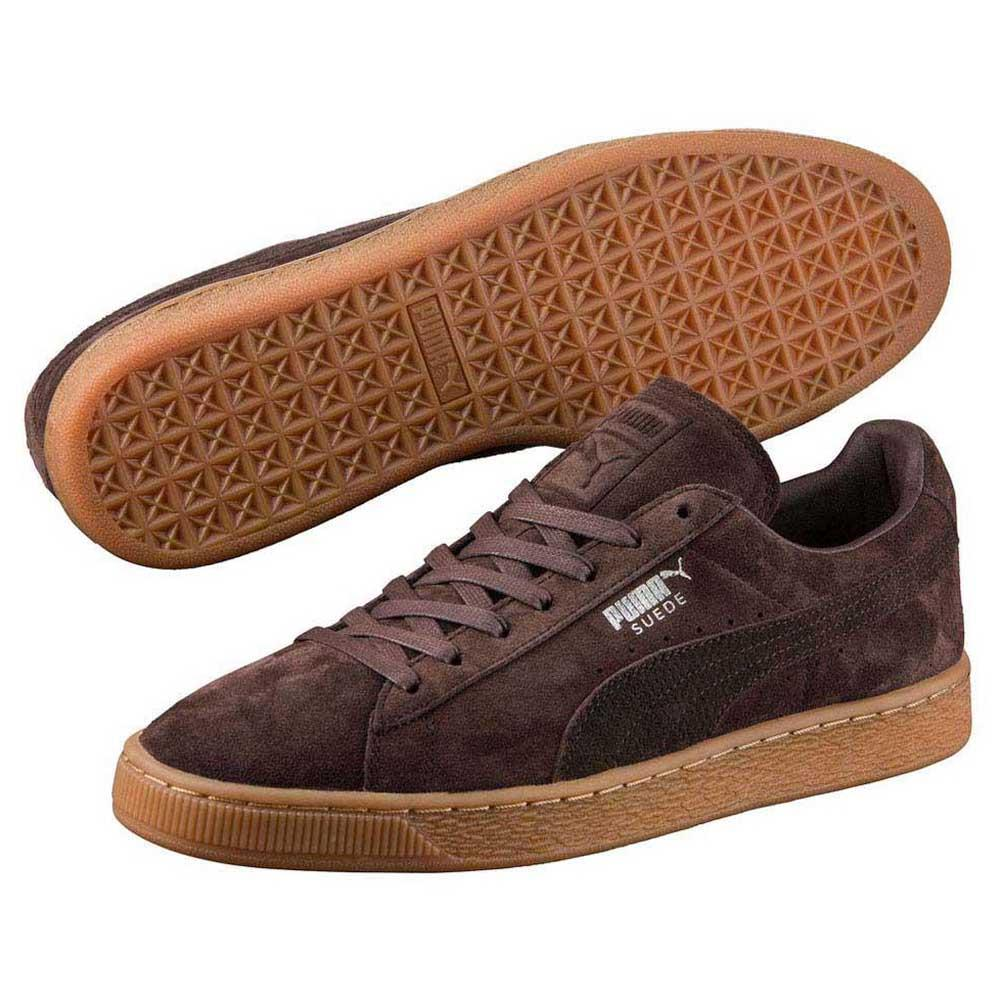 7ef671483001 Puma select Suede Classic Citi Black buy and offers on Goalinn