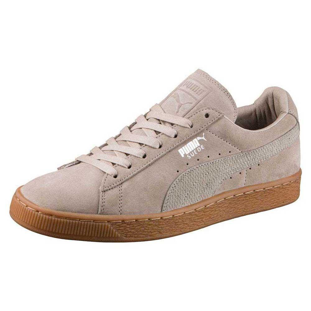 5ed265a09236c4 Puma select Suede Classic Citi Green buy and offers on Goalinn