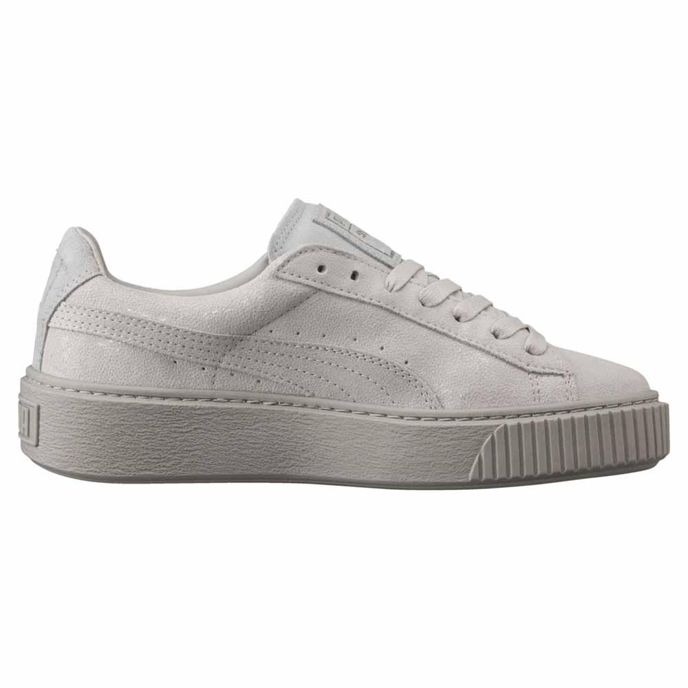 puma basket platform reset buy and offers on goalinn. Black Bedroom Furniture Sets. Home Design Ideas
