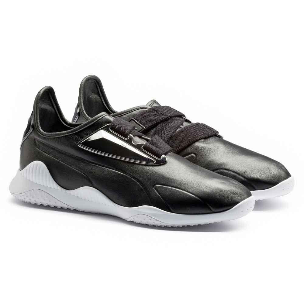 e77a9d4bb21 Puma MostromlN Black buy and offers on Goalinn