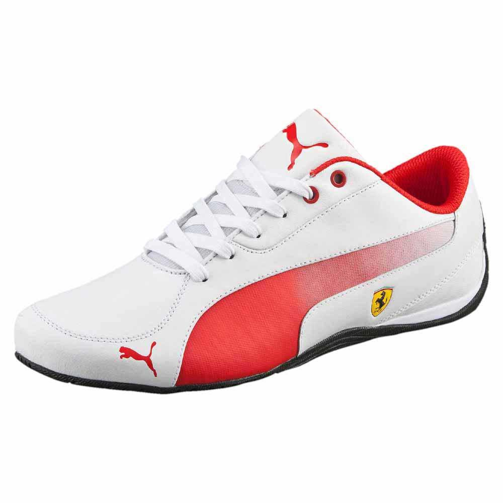 338cddf74 Puma Drift Cat 5 Scuderia Ferrari Red buy and offers on Goalinn