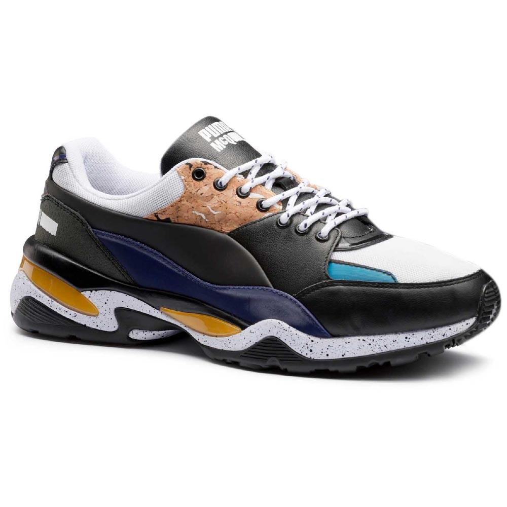a2664039172b Puma select McQ Tech Runner LO BW buy and offers on Goalinn