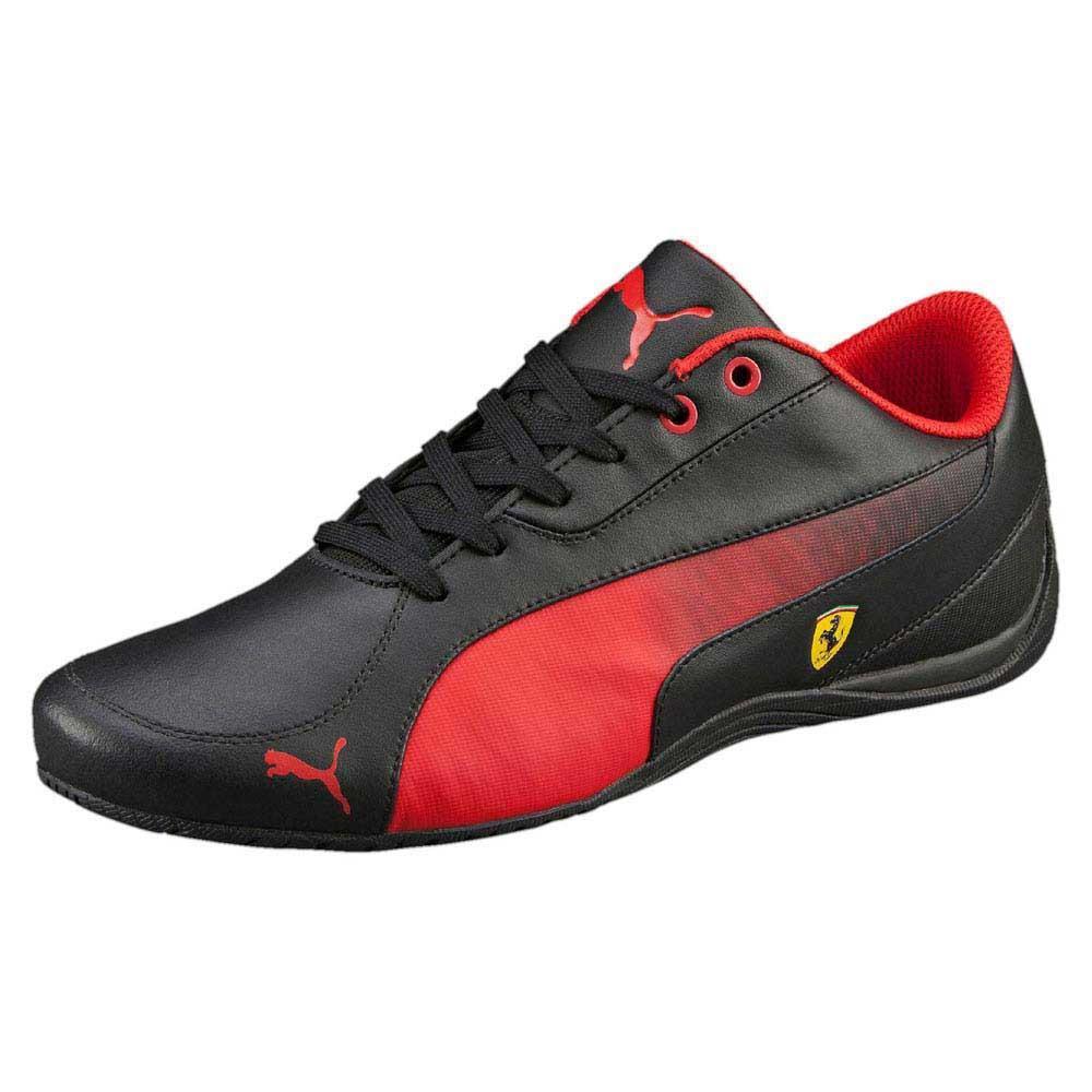 Puma Drift Cat 5 Scuderia Ferrari Rood, Goalinn Tennis shoes