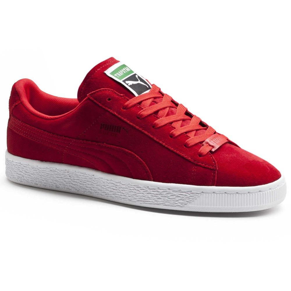 half off 0f3e9 d6c97 Puma select Suede X Trapstar buy and offers on Goalinn
