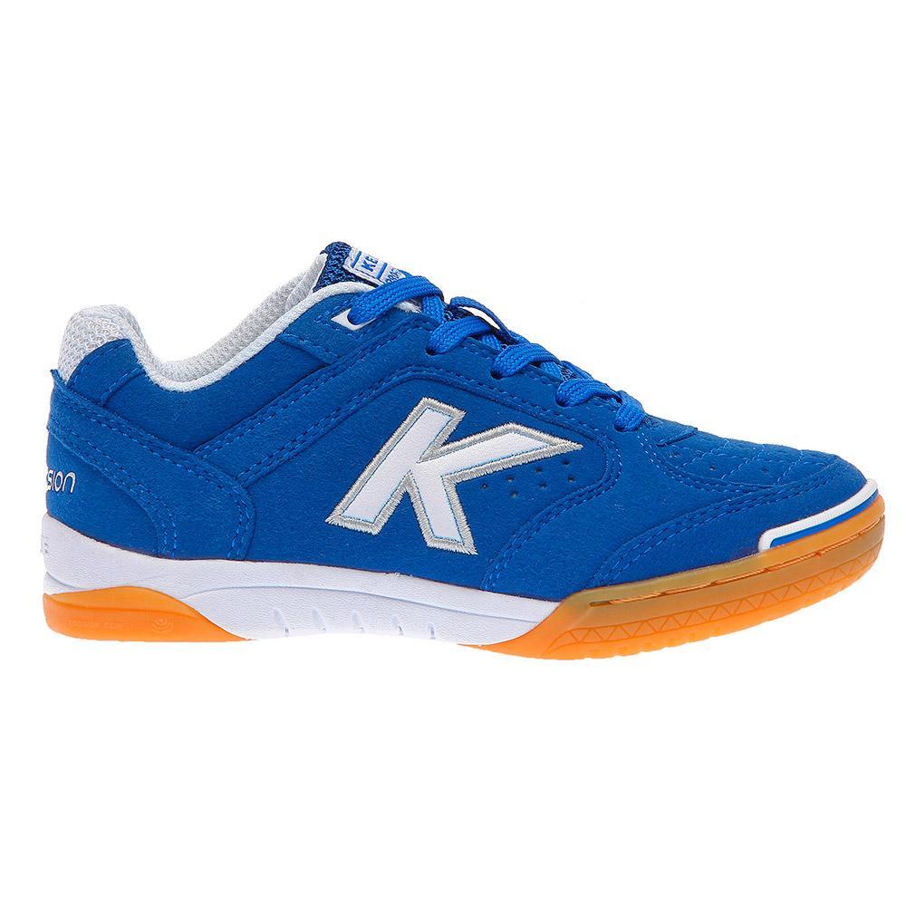997ae2d503c Kelme Precision Blue buy and offers on Goalinn