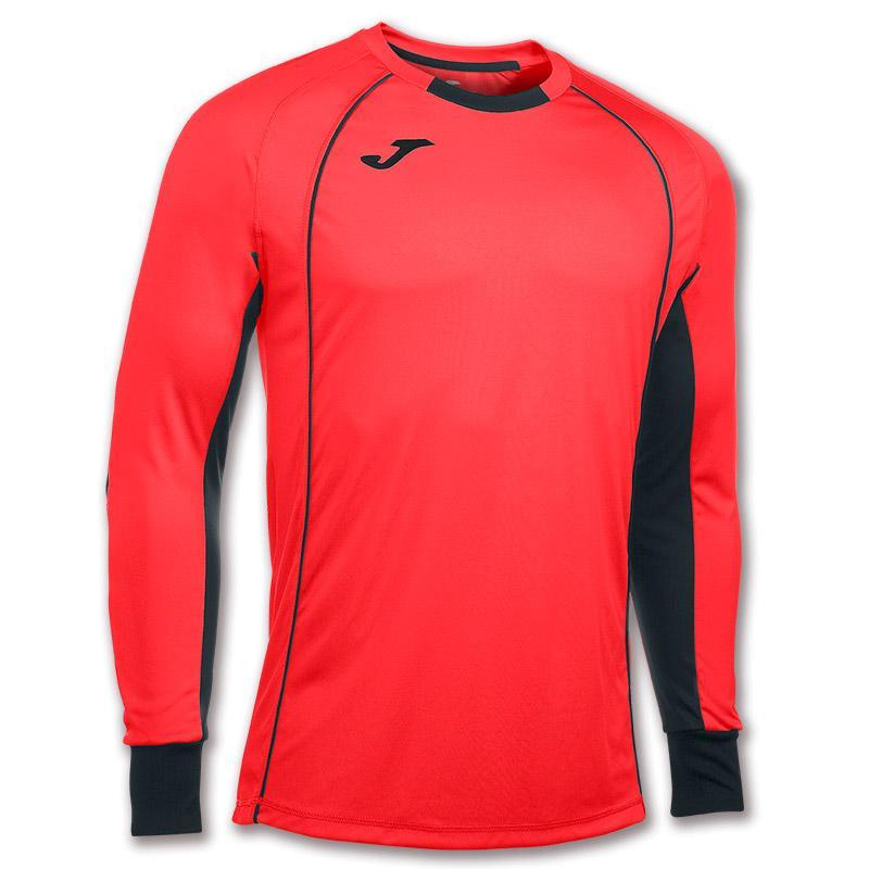 Joma Protection L S Vermelho comprar e ofertas na Goalinn 544eaf1e13558