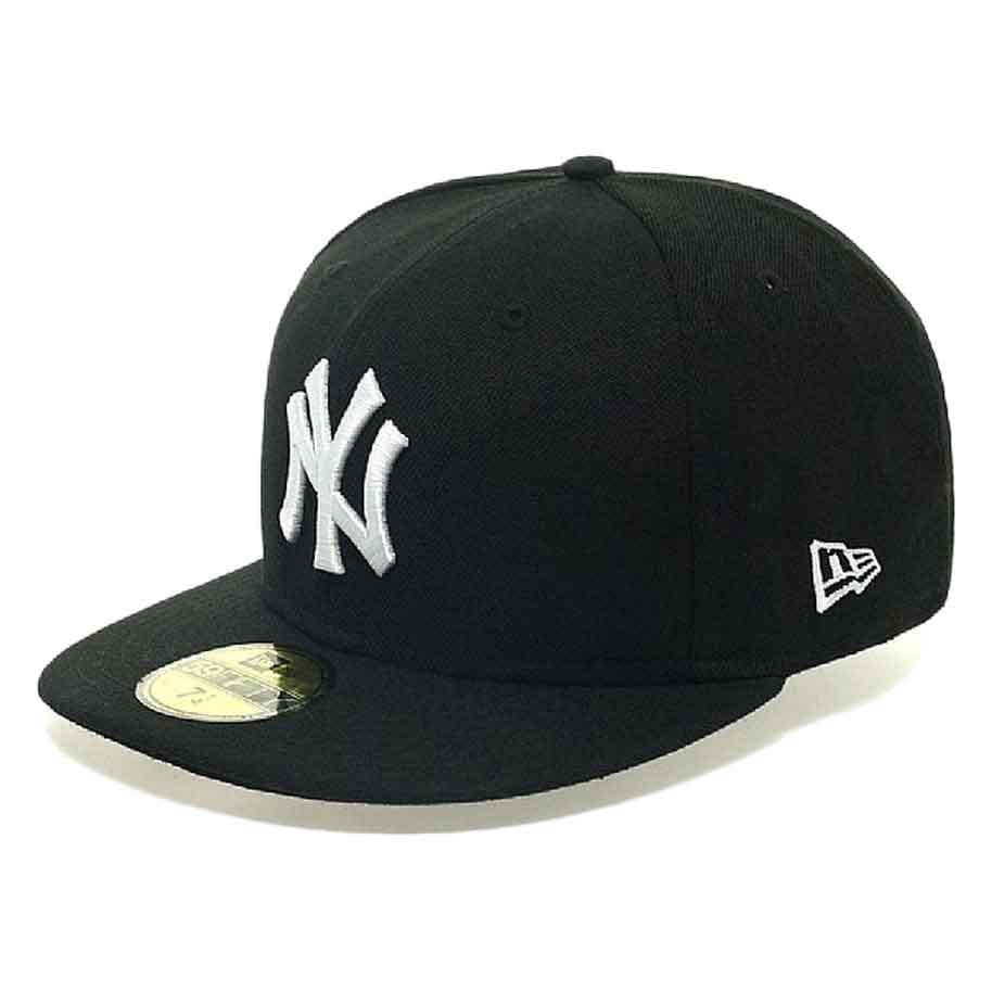 Casquettes New-era 59 Fifty New York Yankees