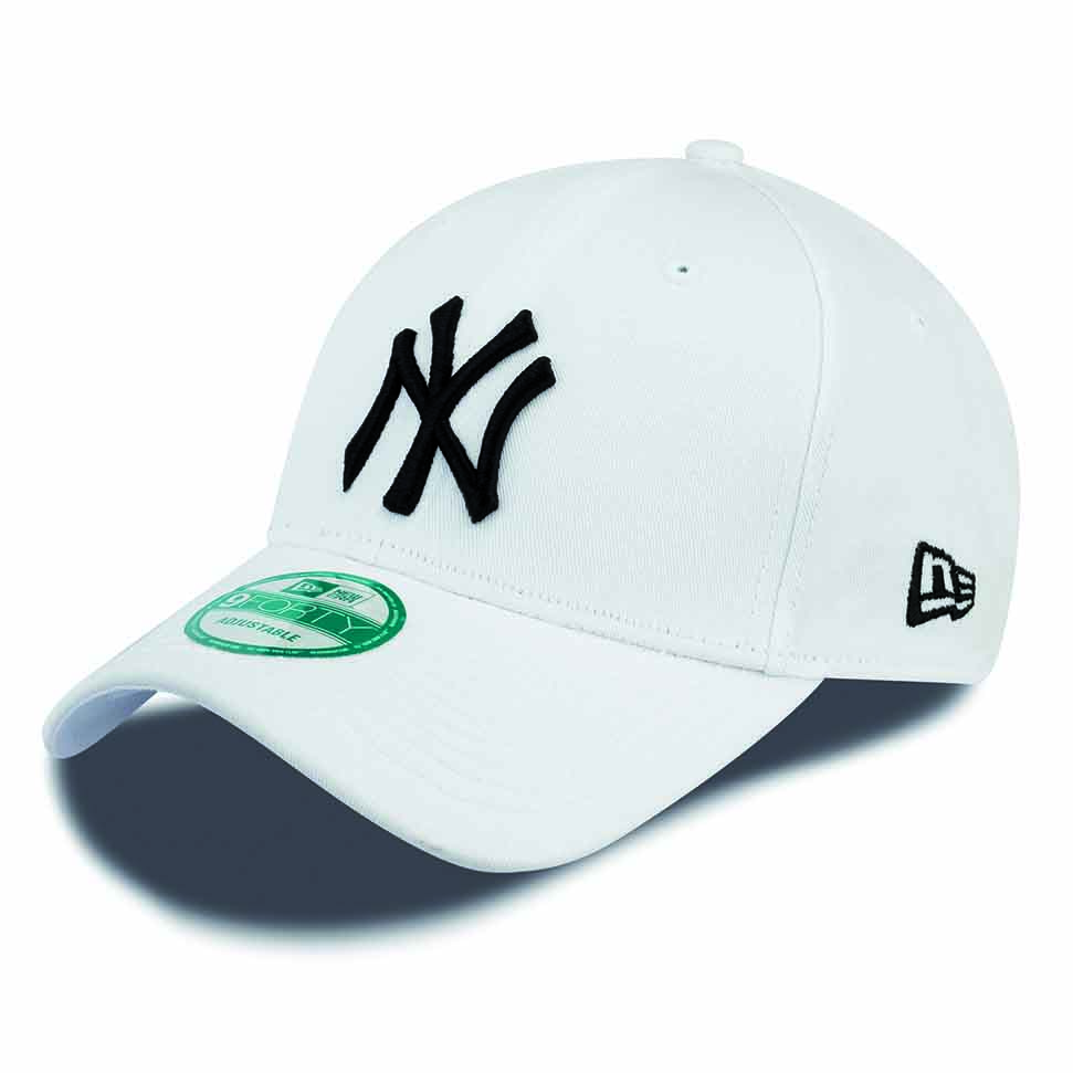 db11227fb76 9 Forty New York Yankees White   Black