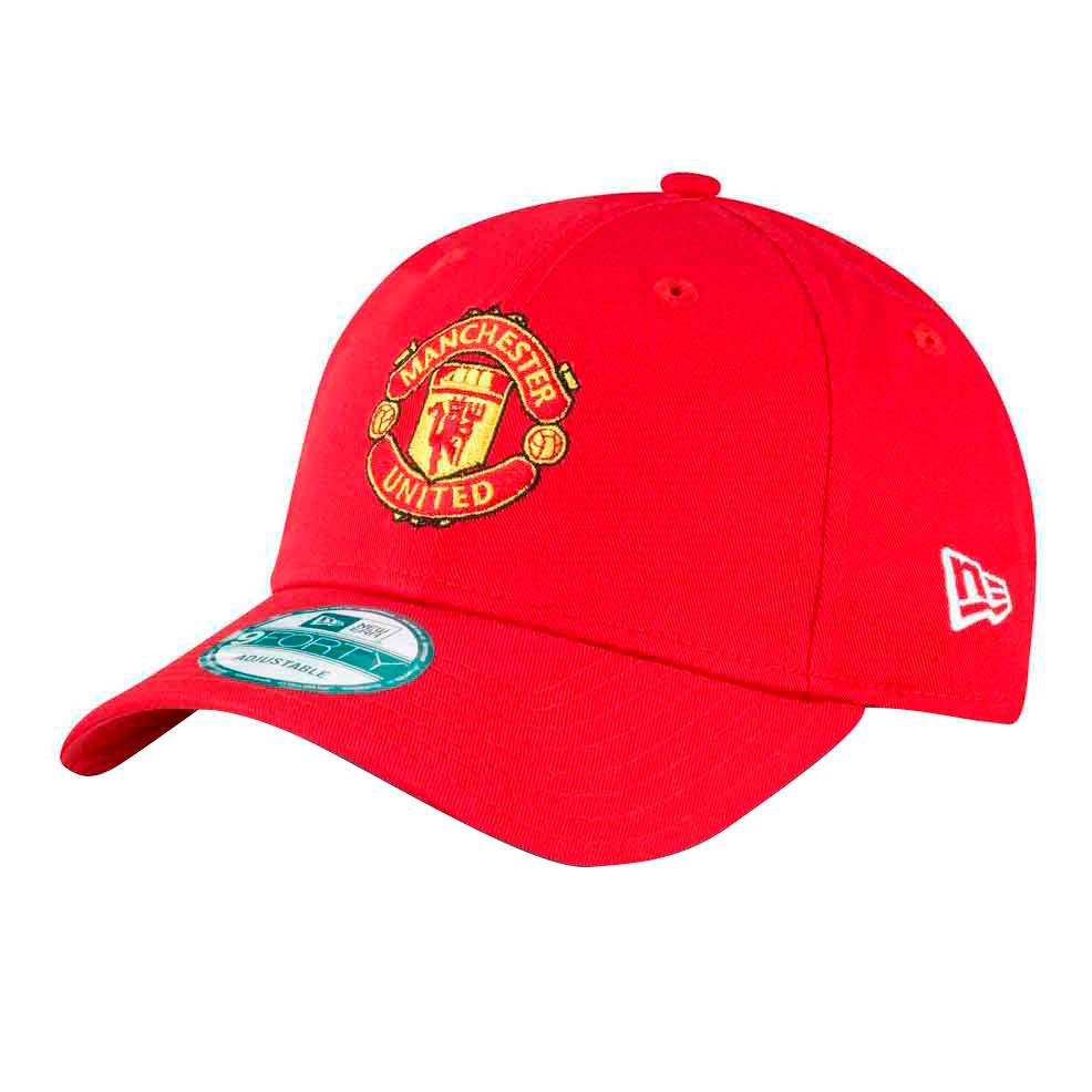 New Era 9 Forty Manchester United Fc Buy And Offers On Goalinn