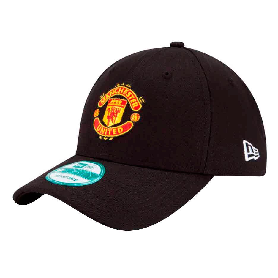 New era 9 Forty Manchester United Black 0f421541810