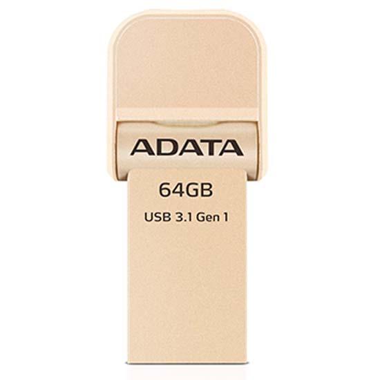 Acessórios câmeras de ação Adata Ai920 Pendrive 64 Gb