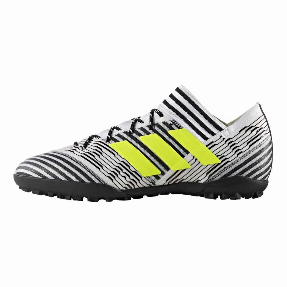 7ead3900c7e6 adidas Nemeziz Tango 17.3 TF White buy and offers on Goalinn