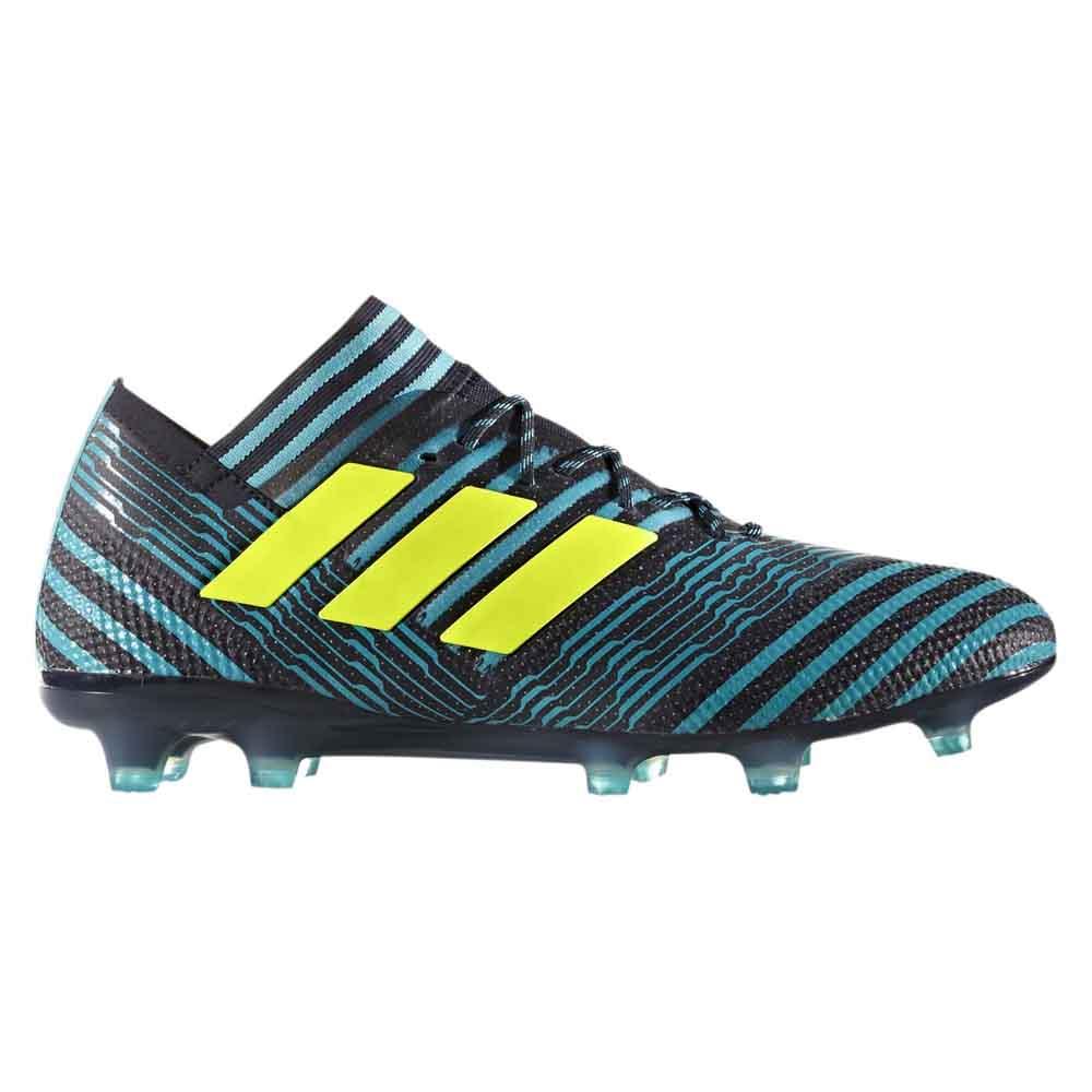 Adidas Nemeziz 17, i primi gol