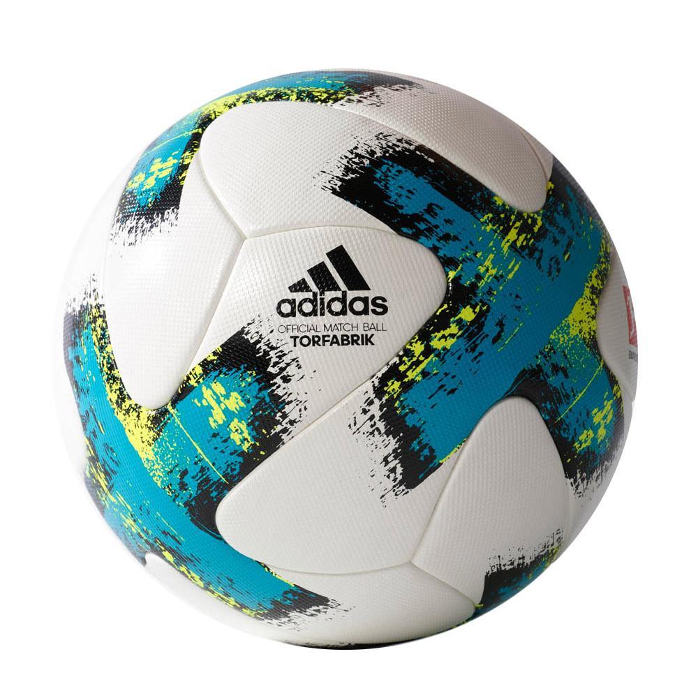 adidas Torfabrik Omb White buy and offers on Goalinn