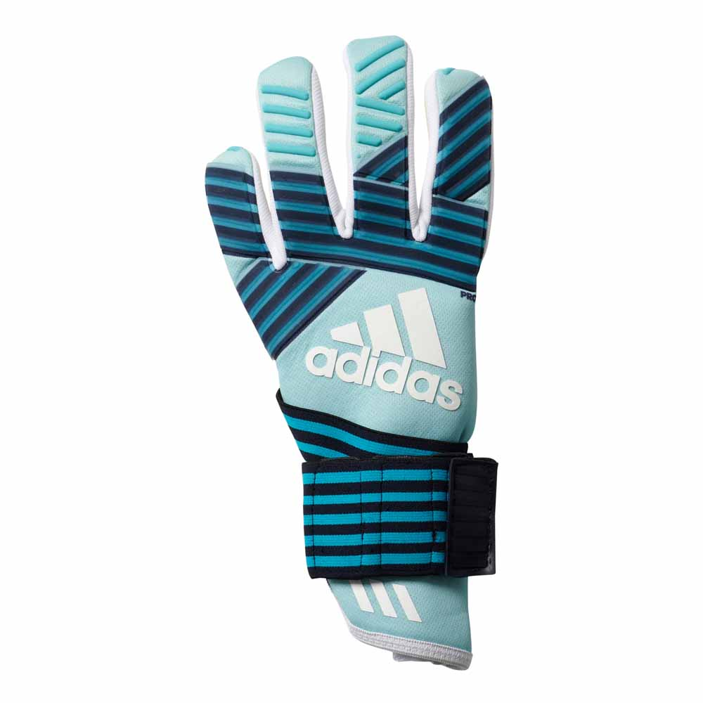 Para llevar Ver a través de chocolate  adidas Ace Trans Pro Blue buy and offers on Goalinn
