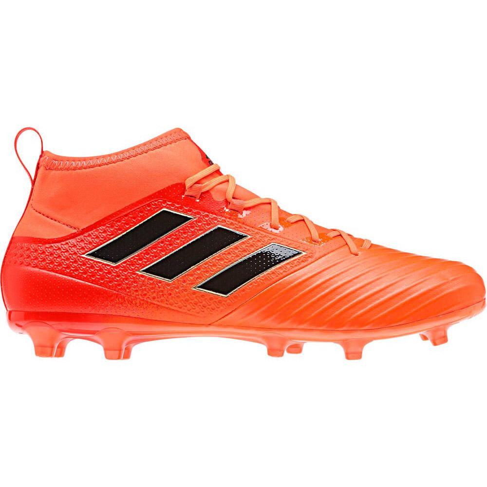 newest 9691c 5b26c adidas Ace 17.2 FG Orange buy and offers on Goalinn