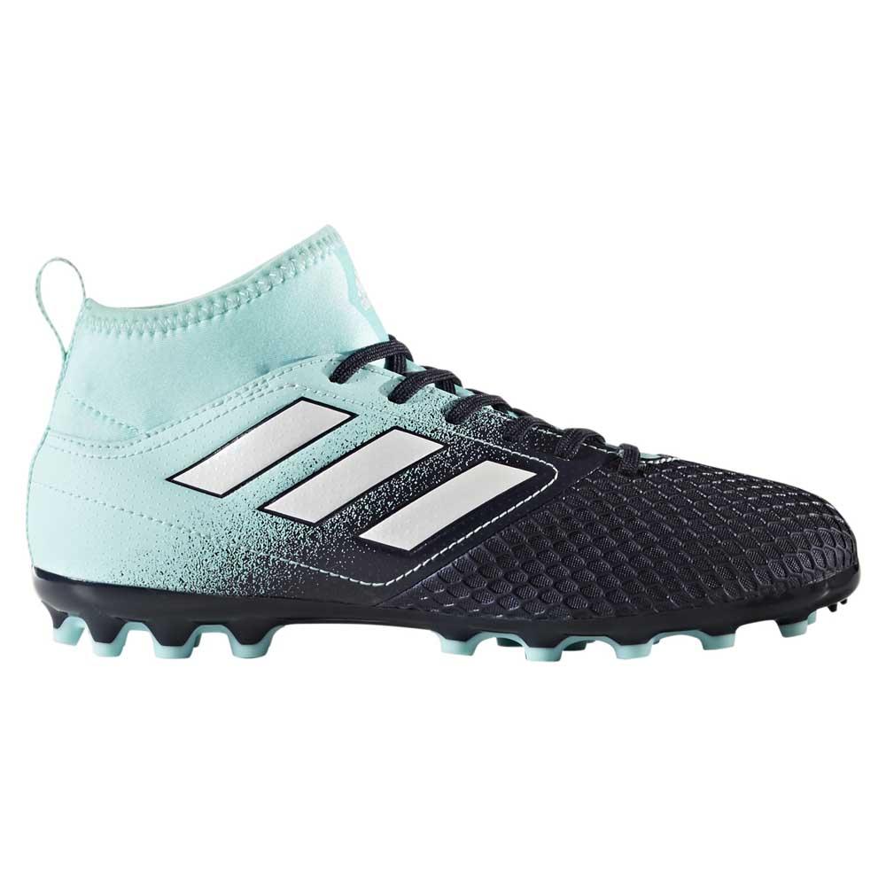 c709b190b01edd adidas Ace 17.3 AG Blue buy and offers on Goalinn