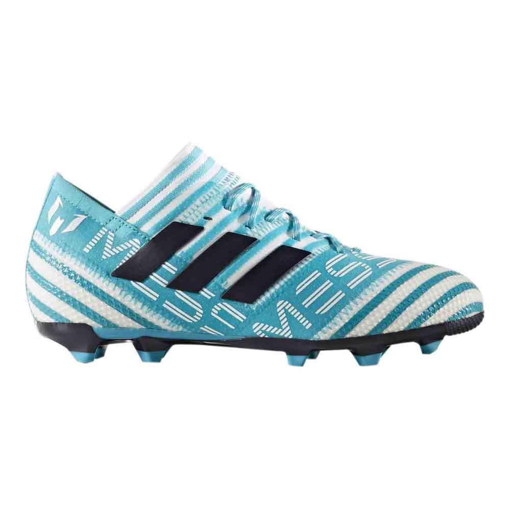 abc45211d05 adidas Nemeziz Messi 17.1 FG Blue buy and offers on Goalinn