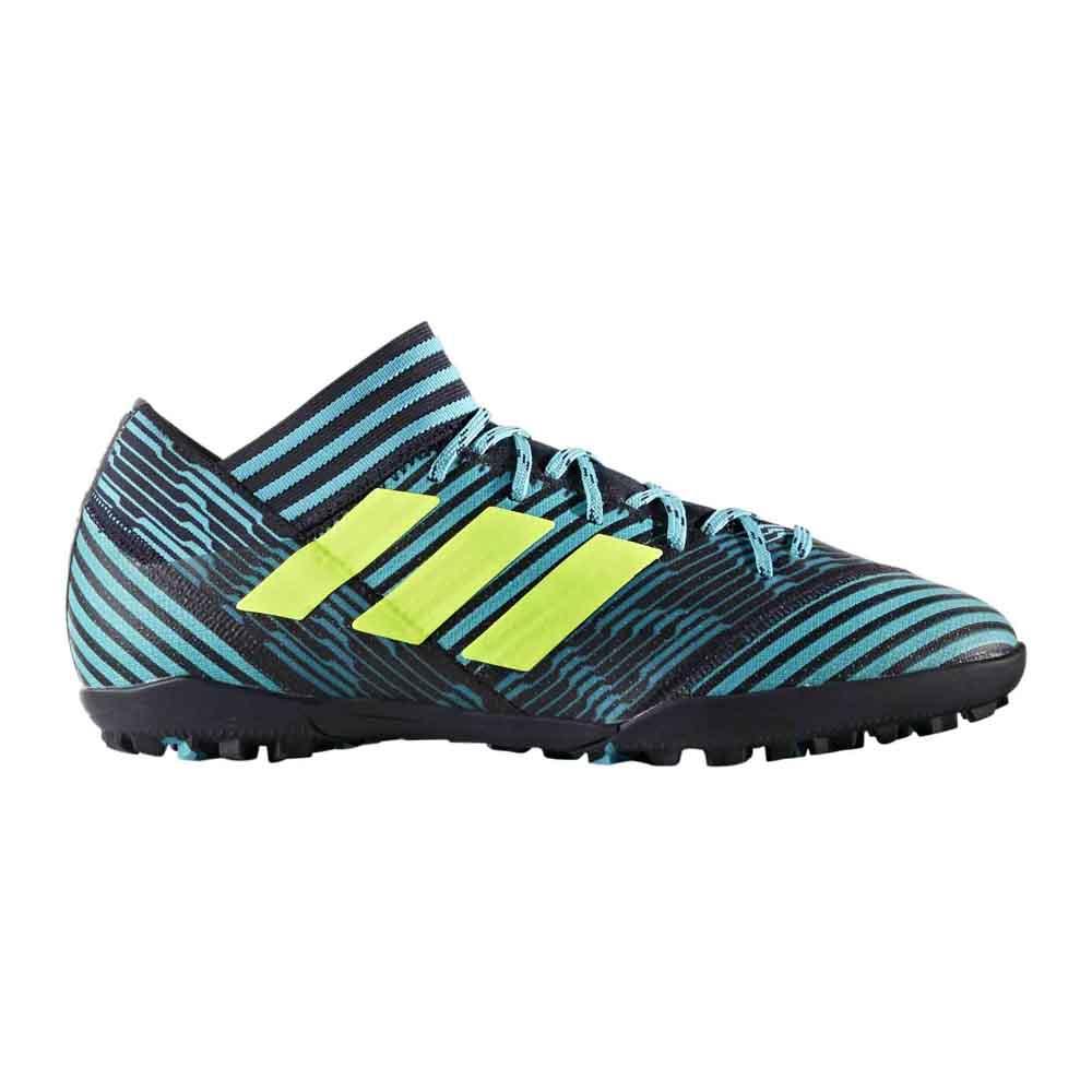 98d31f6ef adidas Nemeziz Tango 17.3 TG Blue buy and offers on Goalinn