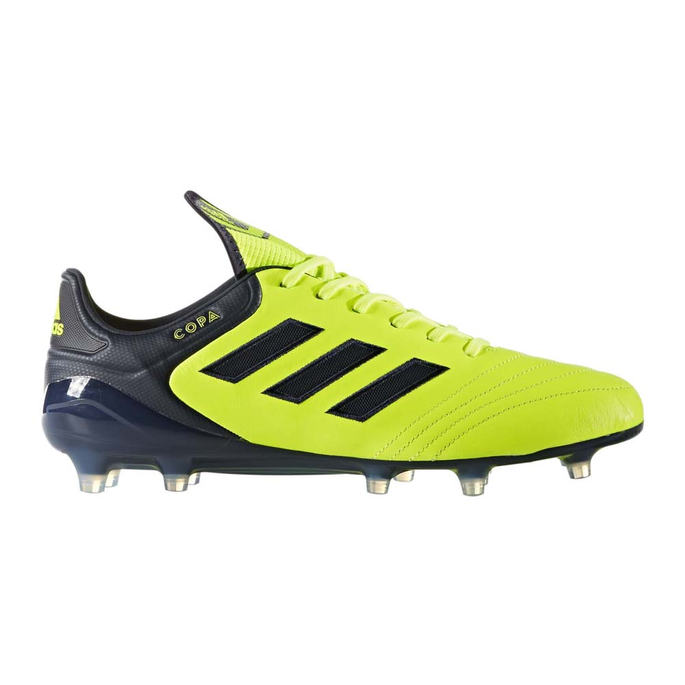 6a05231cb24e42 adidas Copa 17.1 FG Yellow buy and offers on Goalinn