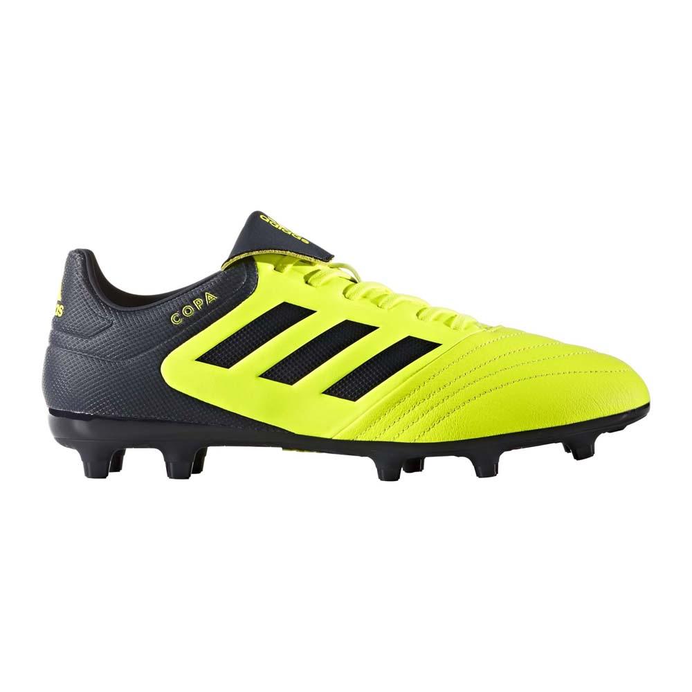 8ec10970f adidas Copa 17.3 FG Yellow buy and offers on Goalinn