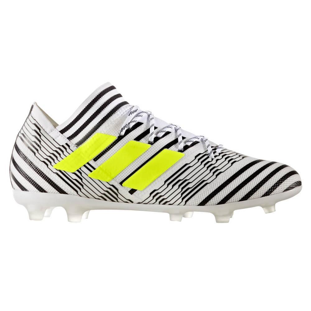 adidas Nemeziz 17.2 FG White buy and