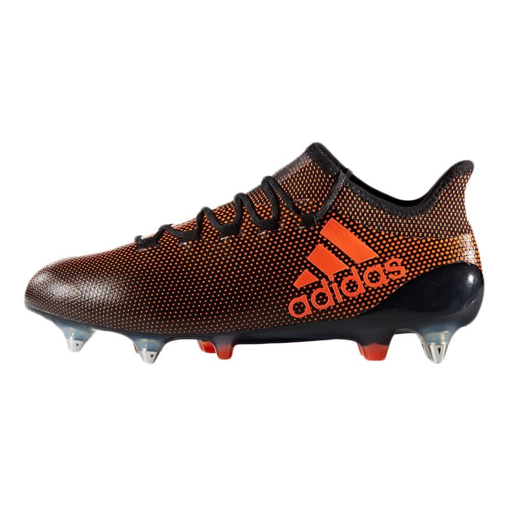 promo code 0fcbe 1c139 adidas X 17.1 SG Orange buy and offers on Goalinn