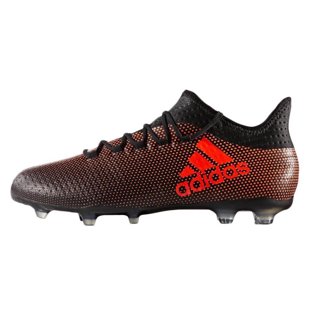 adidas x 17.2 fg mens football boots review