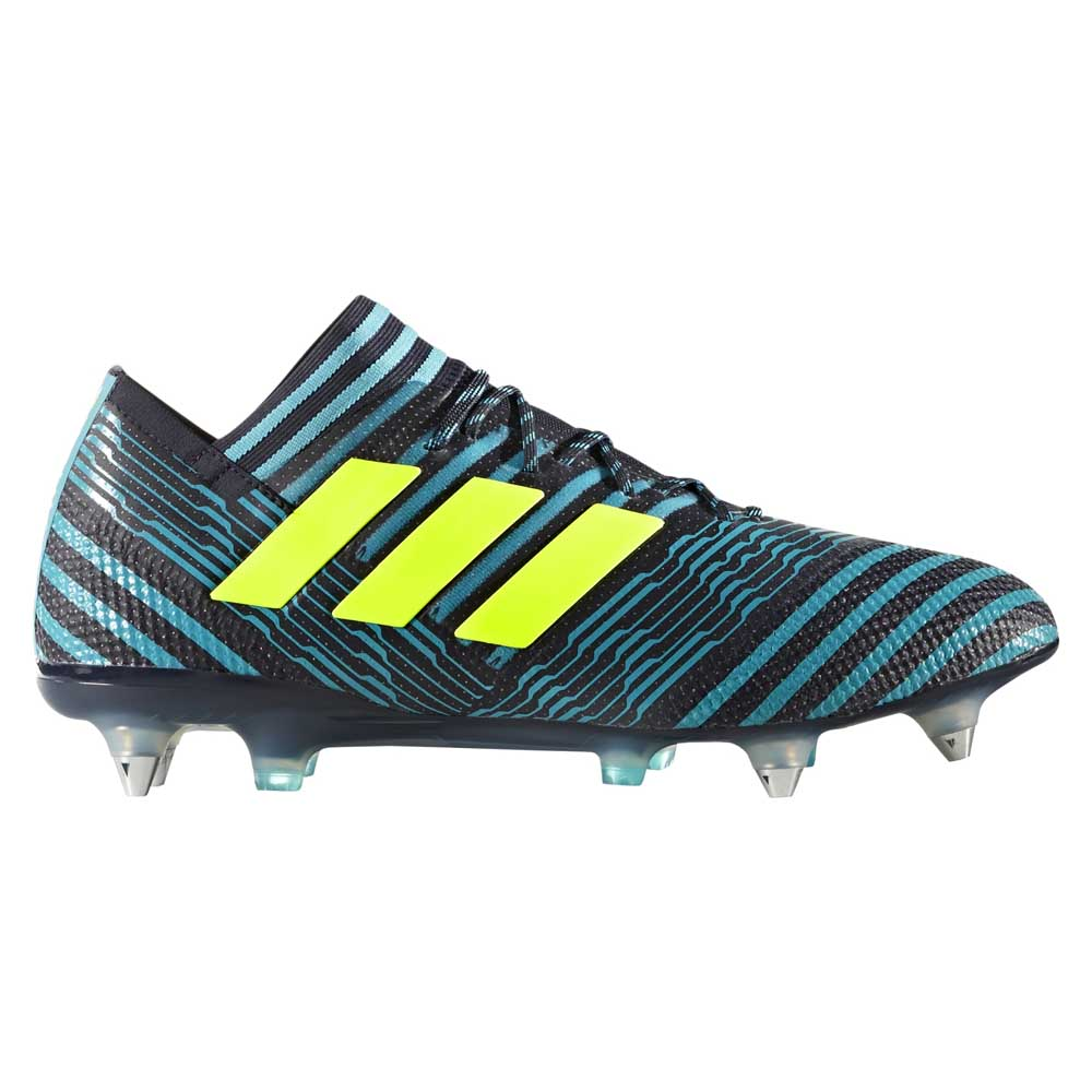 752d6a6d5ab4 adidas Nemeziz 17.1 SG Blue buy and offers on Goalinn