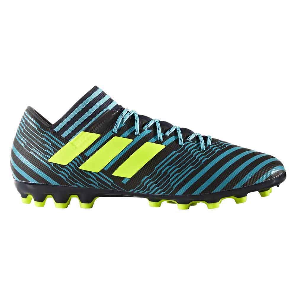 adidas Nemeziz 17.3 AG Azul comprar e ofertas na Goalinn Futebol