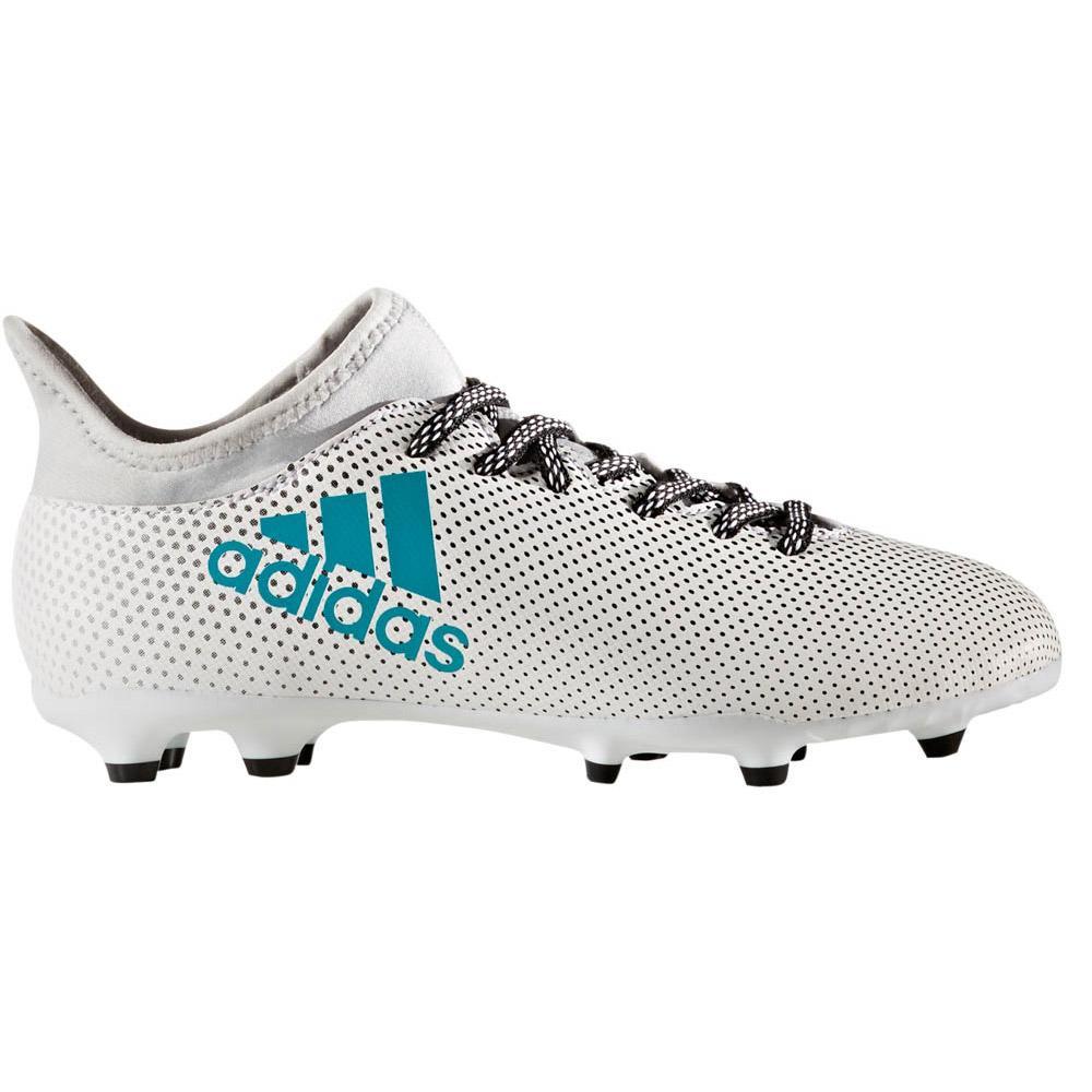 5788a43f adidas X 17.3 FG Серый, Goalinn Футбольные детские