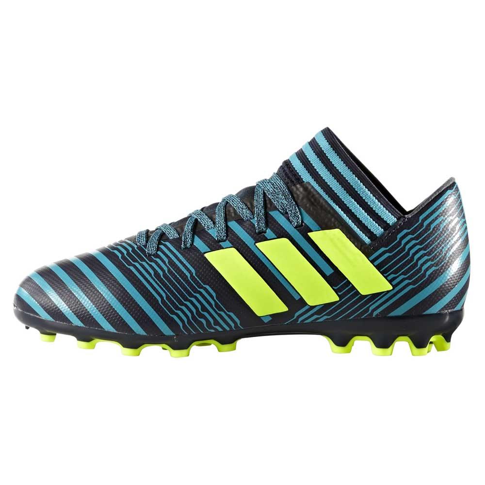 adidas Nemeziz 17.3 AG Azul comprar e ofertas na Goalinn